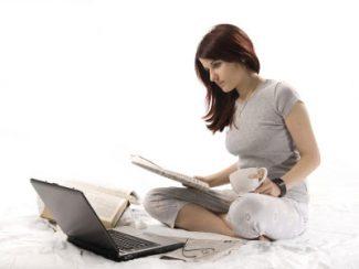Bewerbung online: Aufbau, Anschreiben & 8 Top-Fehler