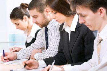 MBA Studium