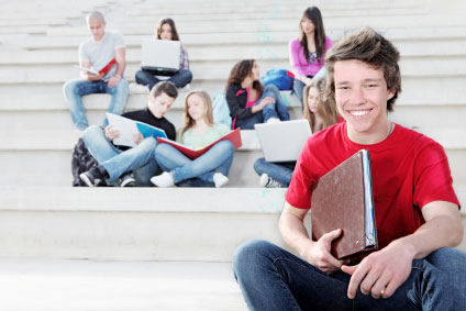 Welche Hilfen (Veranstaltungen) gibt es zur Studienorientierung?