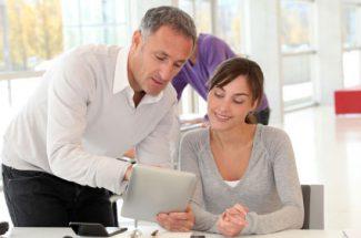 Trainee Programm - gute Traineestelle plus Karriere