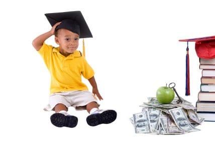 Schülerförderung & Stipendien